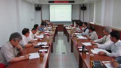 台灣自來水公司第一區管理處,於3月18日蒞臨基隆分局參訪,活動圓滿順利
