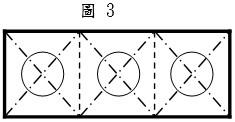 承載器擺放位置(1/3)