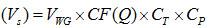 濕式標準氣量計作為標準器時之標準器標準值