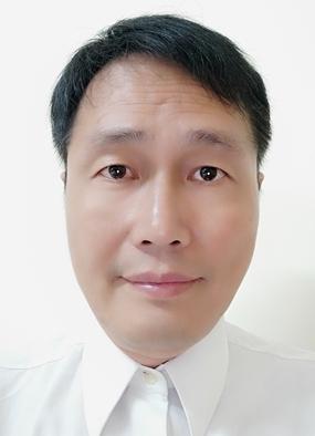 分局長趙靖平的照片