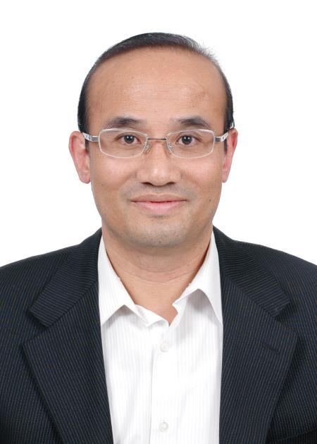 局長連錦漳
