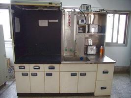 爐具檢驗測試台