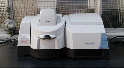 紫外光可見光分光光譜儀(Ultraviolet-Visible Spectrometry,UV-VIS)